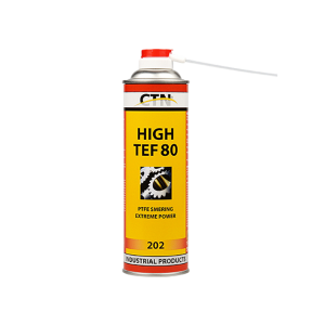Teflonspray High Tef 80 - CTN art. 202