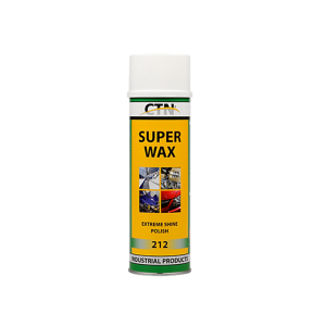 Spray Wax Super Wax