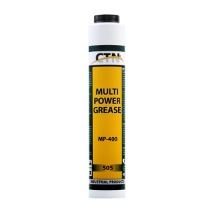 Vetpatroon EP smeervet Multi Power Grease