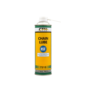 CTN© Kettingspray NSF Chain Lube (500 ml)
