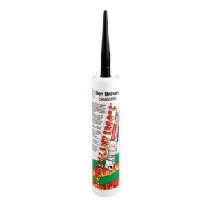 Fire Sealant 1200°C - Den Braven