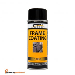 CTN® Frame Coating Spray (400ml) Alkydhars