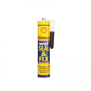 Shell Kit Tixophalte Wet Seal & Fix