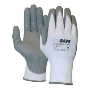 M-Safe Industrial Foam Handschoen 10/XL-0