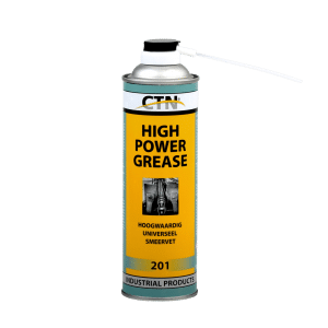 CTN® High Power Grease (500 ml)-0