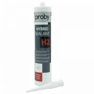 Proby, H2