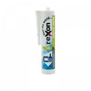 Rexon, 121, wit, acrylaat, kit